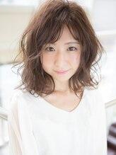 ヘアーアンドメイク カッシィ(hair&make cassie)
