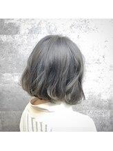 キャラ シャローネ 池袋(Chara Chalone)透明感/外国人風カラー【キャラシャローネ池袋/池袋東口】