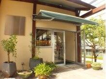 レイツー出島ガーデン(Rei2)の雰囲気(☆出島ワーフの2階☆カフェのような入口☆癒しサロン☆)