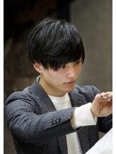 クリエイティブ ヘアー ワタナベ(Creative Hair Watanabe)秋元 大樹