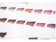 20代30代に人気♪デザインカラー×美肌カラーで流行りを取り入れつつも貴方に似合う特別なカラー!