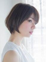 オジコ(ojiko)☆月曜営業☆【ojiko.】大人可愛い柔らかショート
