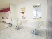 ヴィヴィット美容室(ViViTO)の雰囲気(カウンセリングから丁寧に行い、可愛い・キレイを叶えます★)