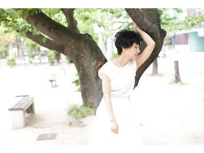 ヨーキヘアー(yookihair)の写真