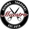 美容室 マエストロ(Maestro)のお店ロゴ