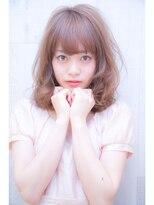 モード ケイズ 塚本店(MODE K's)【MODEK's塚本店】に似合う髪型 ロブ