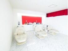 ヴィヴィット美容室(ViViTO)の雰囲気(寝心地のいい自慢のシャンプー台♪首が痛くなる事もありません!)