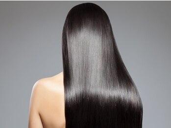 アルヴァ ルーチェ(ALVA luce)の写真/【ミルボンAujua認定サロン◆AujuaTR¥3240】オーダーメイドのAujuaで、あなた史上最高の艶髪が続く…♪