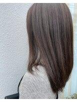 ジャパンヘアー 新都心店(JAPAN hair)ナチュラルスタイル