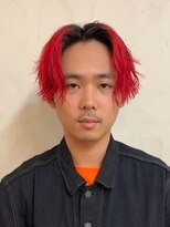 ブロック ジャポン(bloc japon)rocking street hair