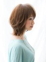 【Ramie】加藤貴大 40代オススメスタイル レイヤースタイル