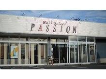 PASSION(パッション)石巻店