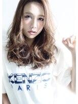 リリースセンバ(release SEMBA)release SEMBA『ジェリ-セミ♪ホワイトアッシュベージュ☆』