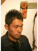 『日本男児!』 侍ボウズ