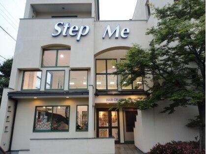 ステップミー(Step Me)の写真