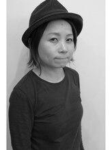 縮毛矯正専門店 ヘアーデザインリンク 八王子(Hair Design Link)Noriko Takasawa
