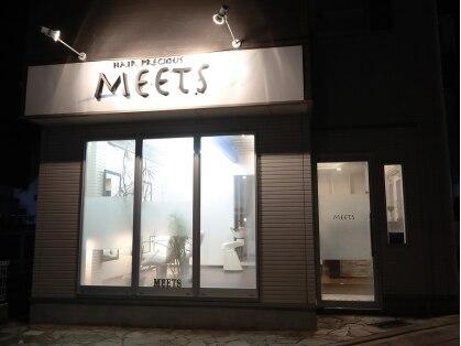 ミーツ(MEETS)の写真