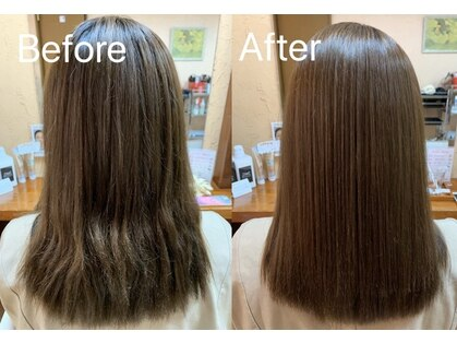 ヘアープランニング ゼロ(Hair Planning ZERO)の写真