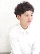 プラントヘアー(Plant hair)【Plant hair】 style23