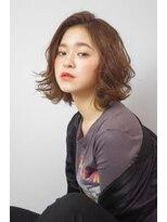 ヘアリゾート リアン(hair resort Lien)ラフミディ ☆Lien☆ 倉田