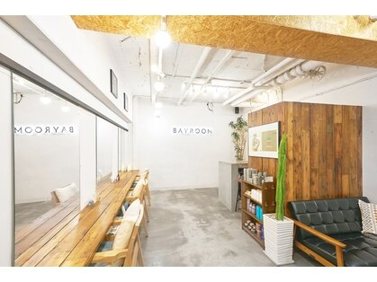 ベイルーム(BAYROOM by HONEY omotesando)の写真