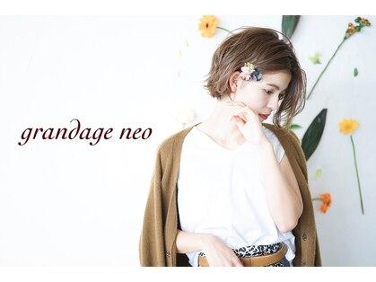 グランアージュ ネオ 船橋北口店(grandage neo)の写真