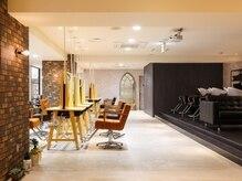 テラスラックスビー 阿倍野アポロ店(TERRACE LUXBE)の雰囲気(細部までこだわった、落ち着きのあるカフェ風オシャレ空間♪)