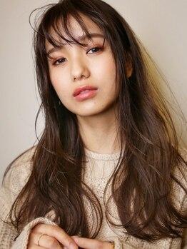 エアーコウベ(airKOBE)の写真/【JR三宮駅5分】髪の芯から栄養分を補給するセレクタープロファイブトリートメントで健康美髪へ導きます◎