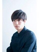 モッズ ヘア 二子玉川店(mod's hair)メンズショート