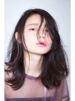 アンメリーアン(Ann merry ann)【Ann merry ann】ミディアム × 艶 × 色気