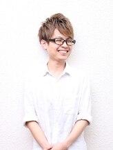 ビューティーボーイ ヤマグチ(BEAUTY BOY Yamaguchi)加藤 雅也