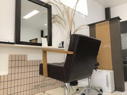 美容室 ボヌールの写真