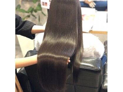 髪質改善ヘアエステサロン スロウ(SLOW by opsia)の写真