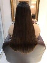 グランドライン(GRAND LINE)ワカザップヘアケアコース 美髪ストレート