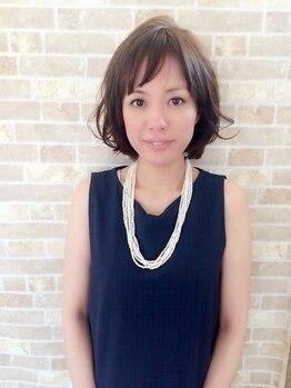 ジャパンジェム 押熊店(Japan gem)の写真/和モダンの落ち着いた大人空間が日々の疲れを癒します♪大人女性向けの[エイジングケア]で素敵な私へ進化!