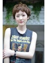 ショートバングベリー☆R.rover[0222115078]