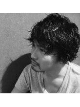 ハッチ ヘアーファクトリー 川越店(8 hacchi hair factory)Asakura
