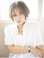 エイト ヘアサロン 渋谷本店(EIGHT)【EIGHT new hair style】234