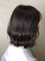 ヘア プロデュース キュオン(hair produce CUEON.)グレージュ
