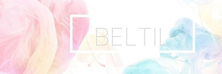 ベティル(BELTIL)のサロンヘッダー