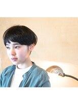 ヘアリメイク チョコミント(Hair Re Make ChocoMint)short sp chocomint