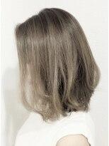 ローグ ヘアー 金町店(Rogue HAIR)ローグヘアー【高 和宏】大人かわいいグラデーション3Dカラー