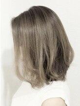 ローグ ヘアー 金町店(Rogue HAIR)ローグヘアー【TAKA】大人かわいい小顔グレーグラデーション