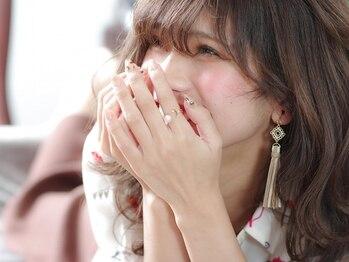 ウムラウト(Umlaut by jena frame)の写真/【伊勢市】新しい魅力を引き出して、周りから「カワイイ!カッコいい!」と褒められる素敵なヘアをご提供♪