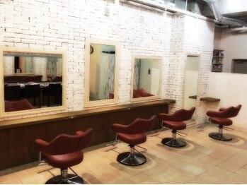 プラティハ 武蔵境店(hair make Platiha)の写真/平日最終受付20時までの営業でお仕事帰りにも♪気取らずにフラッと立ち寄れるアットホームさが魅力♪