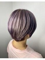 ソース ヘア アトリエ(Source hair atelier)【SOURCE】オータムラベンダー