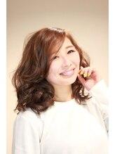 ヘアーサロン スタイルリミックス(Hair Salon Styleremix)フェミニンカラー
