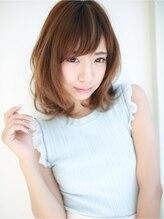 アグ ヘアー エイト 枚方市役所前店(Agu hair eight)美フォルム☆オプティカルカール