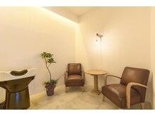 アテナ 六本松店(ATENA)の雰囲気(個室空間。電話での要予約でお願いします。)