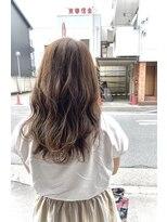 セブン ヘア ワークス(Seven Hair Works)[カラーベーシック]オーシャンカラー